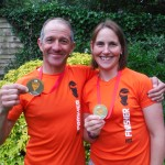 Ironmate Coaching for Marathon Des Sables