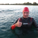 Mark helps all ages and all abilities overcome their fears of open water swimming